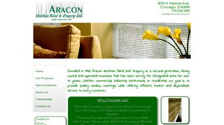 Acron Blinds
