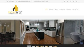 Home Wise Remodelers