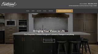 Bentwood Kitchens