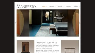 Manifesto Furniture