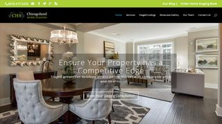 Chicago Land Home Staging