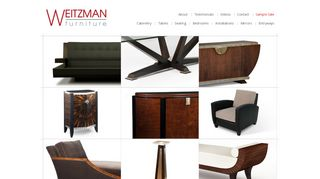 Weitzman Furniture