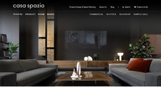 Casa Spazio Furniture