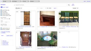 Craigslist Furniture
