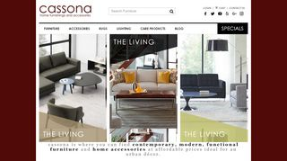 Cassona Furniture