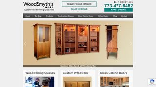 WoodSmyth Custom Furniture