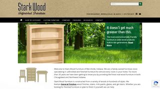 Stark Wood Furniture
