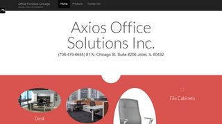 Axios Office Solutions