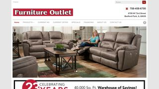 Furniture Outlet Bedford Park