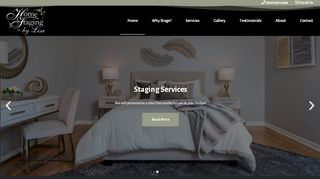 Home Staging by Lisa