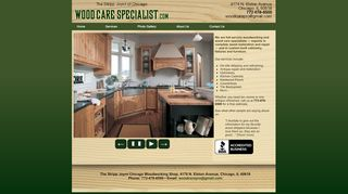 Wood Care Specialist