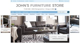 Johns Furniture