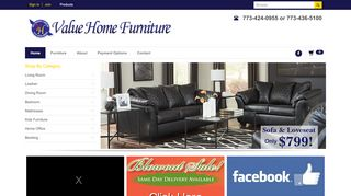 VH Furniture